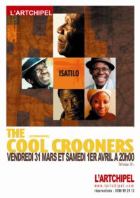 The cool crooners